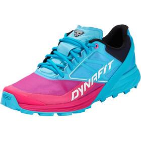 Dynafit Alpine Shoes Women, niebieski/różowy